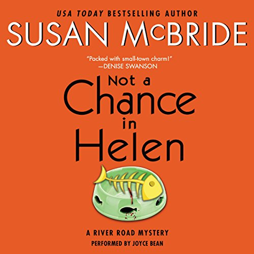 Not a Chance in Helen cover art