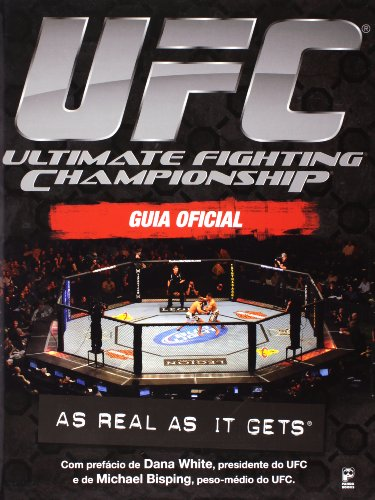 UFC Ultimate Fighting Championship: Guia oficial
