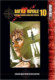 Battle Royale Vol. 10