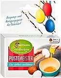 260205 BLASFIX - Spezialbohrer für Ostereier, Eier Ausblasen