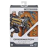 Overwatch Ultimates Gold Coffee (Hasbro E6786EU4)