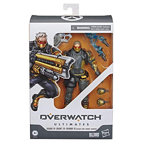 Overwatch Ultimates Gold Coffee