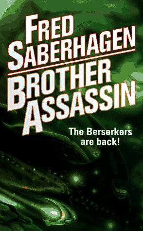 Brother Assassin / Berseker