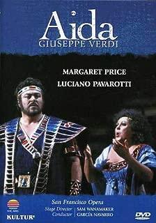 Verdi: Aida- San Francisco Opera