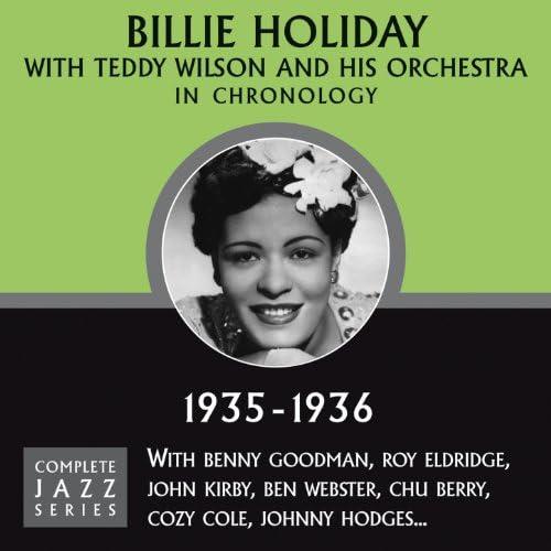 Billie Holiday with Teddy Wilson