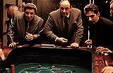The Sopranos Movie Poster (43,18 x 27,94 cm)