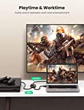 Zoom IMG-2 ugreen hdmi switch aggiornato 4k