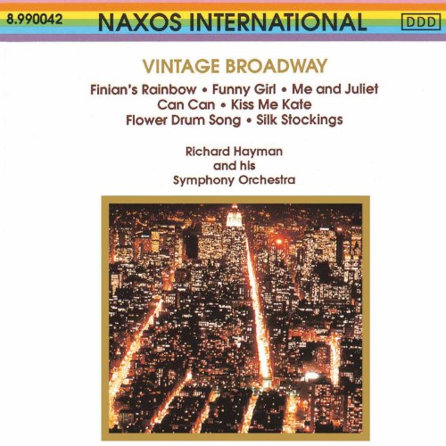 Flower Drum Song (arr. R. Hayman): Flower Drum Song