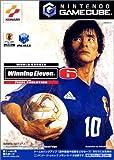 「ワールドサッカー ウイニングイレブン6 ファイナルエヴォリューション」の画像