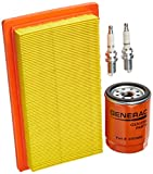 Generac 6485 Scheduled Maintenance Kit for 20kW and 22kW Standby Generators with...