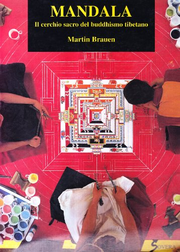 Mandala. Il cerchio sacro del buddismo tibetano (L' età della luna)