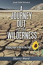 A Journey Out of the Wilderness: Bringing Hope to Barren Destinies (Wilderness to Promised Land)