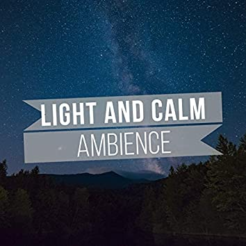 Light and Calm Ambience, Vol. 6