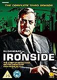 Ironside: Season 3 [DVD]