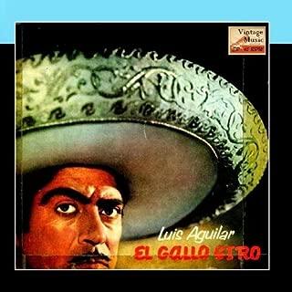 Vintage M??xico N?? 59 - EPs Collectors Yo No Me Caso Compadre by Luis Aguilar