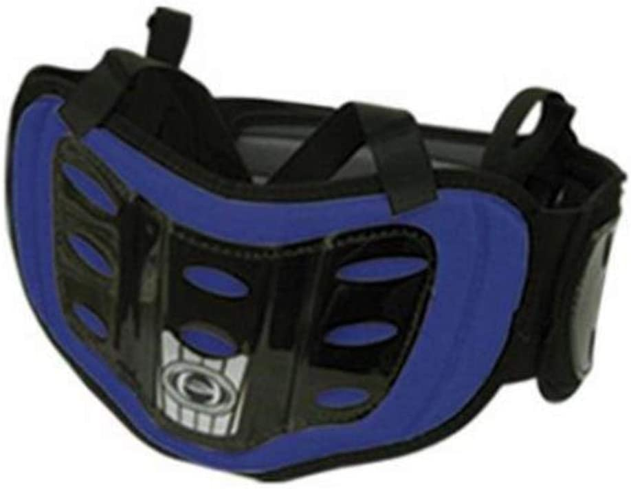 HRP Sports Price reduction K-Rib Wrap 22-26in. Blue X-Small Now free shipping