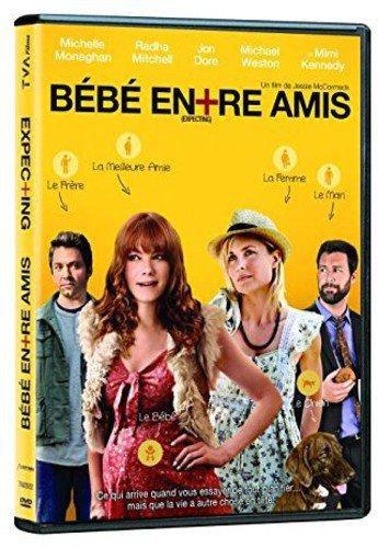 Bebe Entre Amis [Edizione: Stati Uniti] [Italia] [DVD]