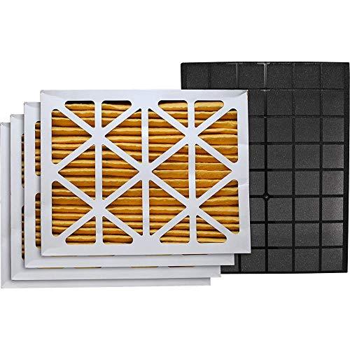 Santa Fe MERV 11 Filter Set - Classic/Elite/Max Dry (4038123)