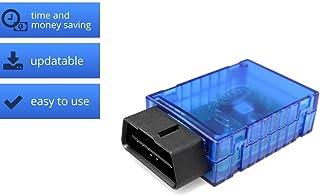 Kufatec 40019 Kodier Interface Deaktivierung Start Stop kompatibel mit Audi, VW, Seat & Skoda