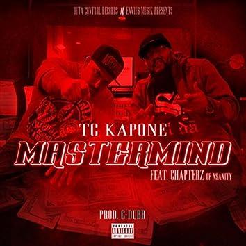 Mastermind (feat. Chapterz)