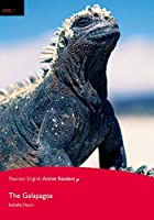 Level 1: The Galapagos Book & Multi-ROM with MP3 Pack: Industrial Ecology (Pearson English Active Readers)