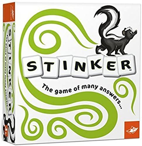 Stinker Game by Flat River Group
