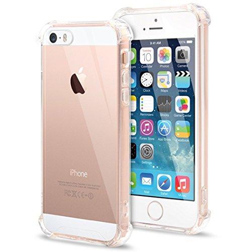 Funda 5s Iphone  marca TiYa