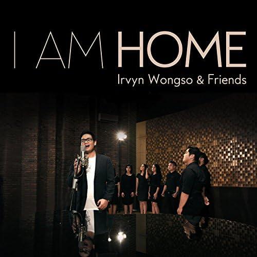 Irvyn Wongso