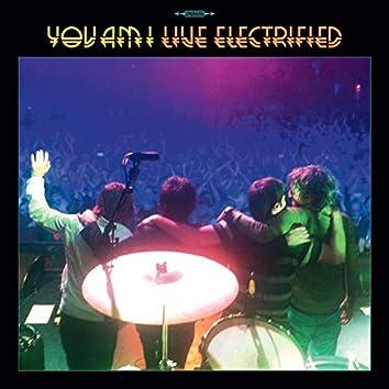 Live Electrified (Box Set)