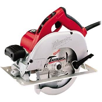 Circular Saw, 7-1/4 In. Blade, 5800 rpm