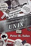 A Quarter Century of UNIX