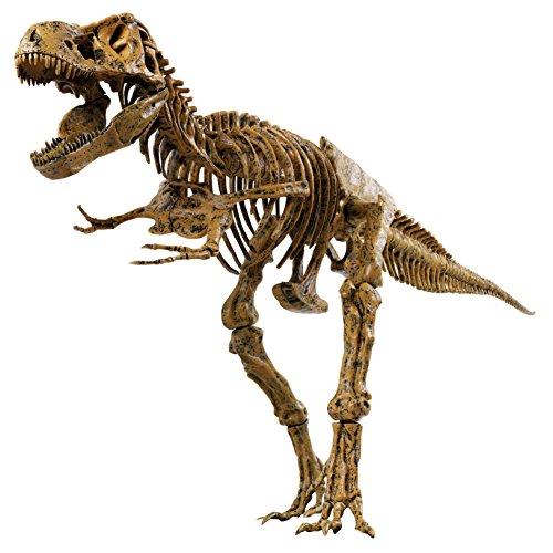 EDU-TOYS エデュトイ 恐竜工作 キット 51ピース ティラノサウルス VT026
