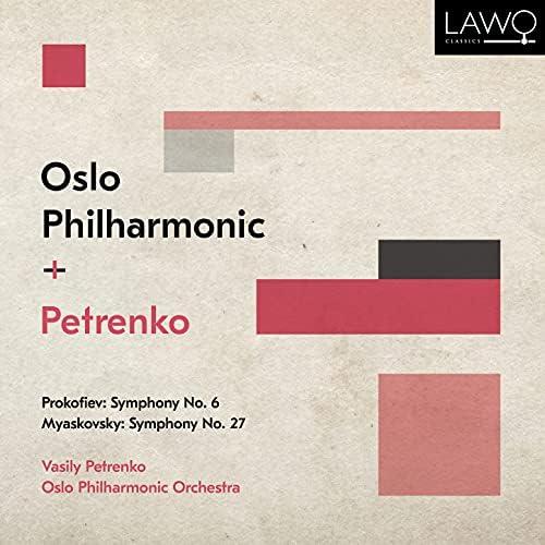 Vasily Petrenko & Oslo Philharmonic Orchestra