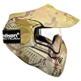 Sly Paintball Maske Annex MI-7 Thermal, V-Cam, 61645 -