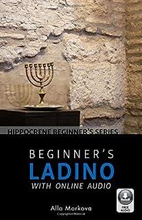 Beginner's Ladino with Online Audio (Hippocrene Beginner's)