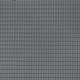 Auhagen 52.226,0 - Paneles Decorativos Teja, 10 x 20 cm Superficie de...