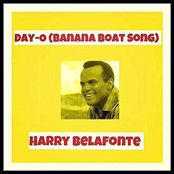 (Day-O) Banana Boat Song