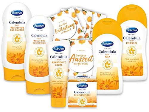 Nestlé Deutschland AG -  Bübchen Calendula