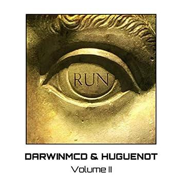 Run, Vol. II (Remixes)