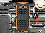 Cocomii Hand Grenade Galaxy E5 Hülle, Schlank Dünn Matte