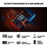 Immagine 1 headrush mx5 processore fx e
