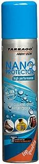 Tarrago Nano Protector Spray for Leather Suede Nubuck & Textile Materials 6.26oz by Tarrago Nano Protector