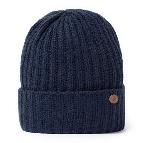 Craghoppers Herren Riber Hut Kopfbedeckung Blau Navy M/L