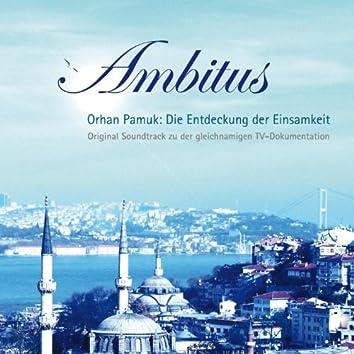Orhan Pamuk - Die Entdeckung der Einsamkeit