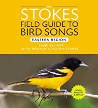 The Stokes Field Guide to Bird Songs: Eastern Region