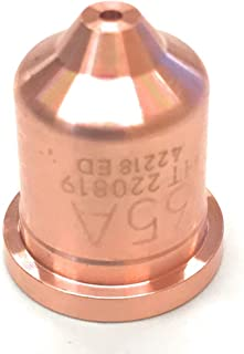 Hypertherm T65 Nozzles for Powermax 65