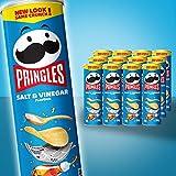 Pringles Sale e Aceto 134g