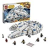LEGO 75212 Star Wars TM Halcón Milenario del Corredor de Kessel (Descontinuado por Fabricante)