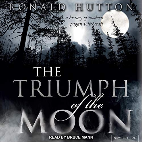 The Triumph of the Moon cover art