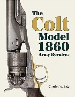 The Colt Model 1860 Army Revolver